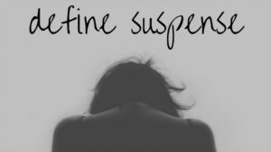 Image for define suspense page