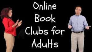 Image for Online Book Clubs for Adults