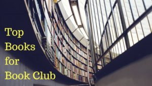 Image for Top Books for Book Club