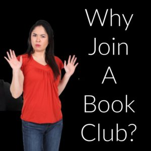 Image for Why Join A Book Club